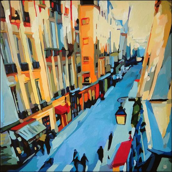 Stephen Eames
