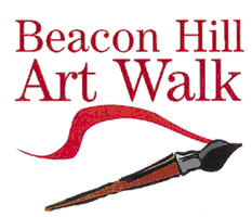 The Beacon Hill Art Walk